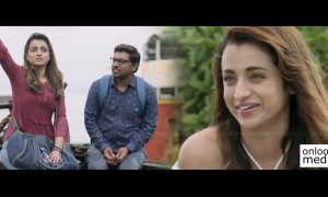 hey jude teaser, hey jude songs, nivin pauly new movie, nivin pauly upcoming movie, trisha latest news, hey jude video songs, hey jude teaser