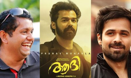 jeethu joseph latest news, jeethu joseph upcoming movie, jeethu joseph emraan hashmi movie, emraan hashmi latest news, jeethu joseph hindi movie, aadhi latest news