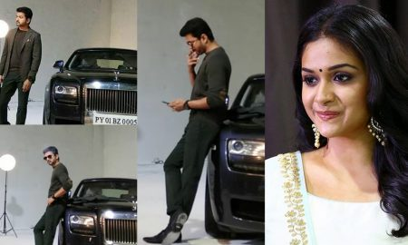 vijay latest news, vijay 62 heroine, keerthy suresh latest news, keerthy suresh in vijay 62, vijay 62 latest news, vijay upcoming movie, latest tamil news, ar murugadoss upcoming movie