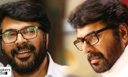 mammootty latest news, mammootty upcoming movie, mammootty as chief minister, mammootty upcoming movies 2018, mammootty santhosh viswanath movie, latest malayalam news, mammootty new movie