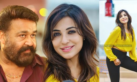 mohanlal latest news, mohanlal upcoming movie, mohanlal ajoy varma movie, parvatii nair latest news, parvatii nair upcoming movie, parvatii nair mohanlal movie