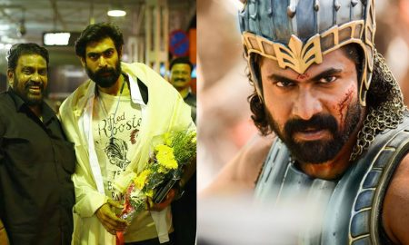Anizham Thirunal movie, Anizham Thirunal rana daggubati movie, director k madhu latest news, director k madhu upcoming movie, rana daggubati upcoming movie, ranu daggubati malayalam movie, rana daggubati big budget movie