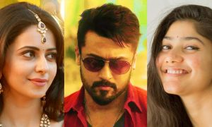 suriya latest news, suriya upcoming movie, suriya 36 latest news, rakul preet sing latest news, sai pallavi latest news, suriya 36 latest news