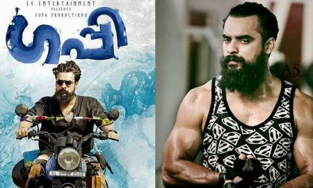 tovino thomas latest news, tovino thomas upcoming movie, tovino thomas next movie with guppy director, latest malayalam news, john paul george latest news, guppy director next movie