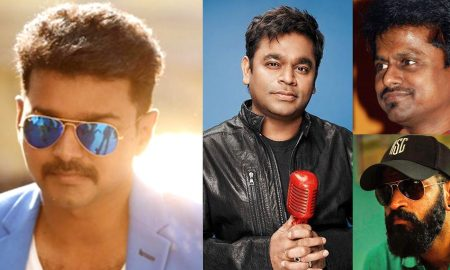 vijay latest news, vijay upcoming movie, vijay 62 latest news, vijay 62 crew, ar murugadoss latest news, girish gangadharan latest news, ar rahman latest news