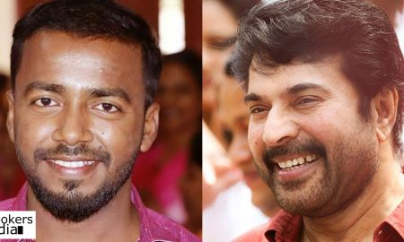 mammootty latest news, mammootty upcoming movie, mammootty as chief minister, vishnu unnikrishnan latest news, vishnu unnikrishnan upcoming movie, latest malayalam news, vishnu unnikrishnan in mammootty movie