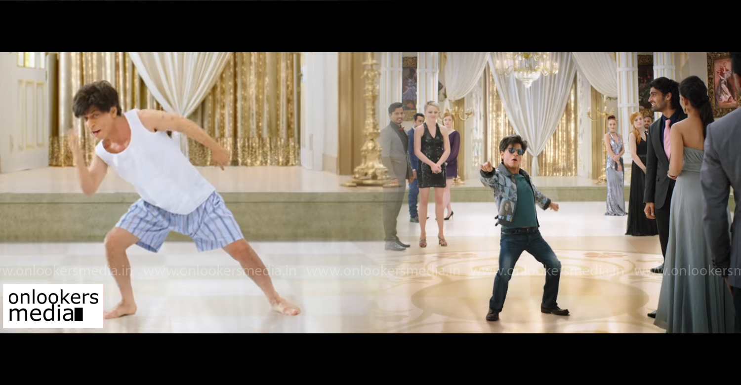 shah rukh khan latest news, shah rukh khan upcoming movie, shah rukh khan in zero, zero hindi movie, zero movie teaser, shah rukh khan zero look