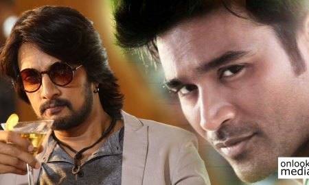 dhanush,dhanush latest movie news,dhanush's latest news,dhanush's next directional movie,dhanush's upcoming movie news,kichcha sudeep.kichcha sudeep's latest news,kichcha sudeep's upcoming movie news,dhanush kichcha sudeep movie,kichcha sudeep movie stills,dhanush movie stills,kichcha sudeep's next tamil movie,dhanush new movie,kichcha sudeep new movie