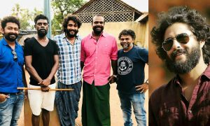 Swathanthryam Ardharathriyil malayalam movie,Swathanthryam Ardharathriyil movie latest news,angamaly diaries fame Antony Varghese, Antony Varghese, Antony Varghese upcoming movie, Antony Varghese next movie, Antony Varghese new movie, Chemban Vinod, Chemban Vinod's upcoming movie, Chemban Vinod's next movie, Chemban Vinod's latest news,vinayakan,vinayakan movie news,vinayakan's next movie,vinayakan's upcoming movie,director Tinu Pappachan, Swathanthryam Ardharathriyil vinayakan movie