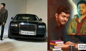 thalapathy 62,actor vijay,vijay latest news,vijay's new movie,vijay's next movie,vijay movie news,vijay's upcoming movie,thalapathy 62 movie shooting details, Vijay sporting a new look ,ar murugadoss,ar murugadoss vijay movie,ar murugadoss movie news,ar murugadoss next movie,ar murugadoss upcoming movie,