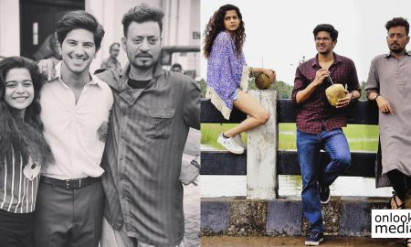 karwaan hindi movie,karwaan new movie,karwaan movie latest news,karwaan dulquer salmaan movie,dulquer salmaan debut hindi movie,dulquer salmaan's recent hindi movie,dulquer salmaan movie news,dulquer salmaan movie stills,karwaan movie stills,irrfan khan dulquer salmaan movie,dulquer salmaan's upcoming hindi movie