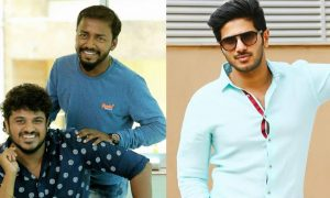 dulquer salmaan,dulquer salmaan's latest news,dulquer salmaan movie news,dulquer salmaan's next malayalam movie,dulquer salmaan's new malayalam movie,dulquer salmaan's upcoming movie,vishnu unnikrishnan,vishnu unnikrishnan's latest news,vishnu unnikrishnan bibin george scripted movie,after Kattapanayile Rithwik Roshan vishnu unnikrishnan bibin george movie,vishnu unnikrishnan's next movie,bibin george,bibin george's latest news,bibin george next movie,bc noufal,director bc noufal