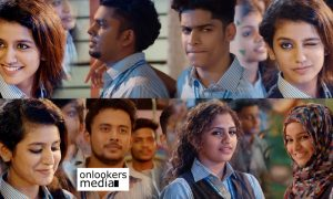 Oru Adaar Love malayalam movie, Oru Adaar Love movie latest news, Oru Adaar Love omar lulu movie, Oru Adaar Love movie songs, Oru Adaar Love movie Manikya Malaraya' song ,oru addar lovie movie song stills,omar lulu movie news,omar lulu's upcoming movie,omar lulu's next movie,priya p varrier,priya p varrier stills,priya pa varrier movie news,