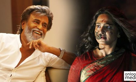 rajinikanth,rajinikanth's latest news,bhaagamathie movie,bhaagamathie movie latest news,anushka shetty,anushka shetty's latest news,anushka ahetty's movie news,bhaagamathie anushka shetty movie,anushka shetty recent movie news,superster rajinikanth