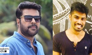 idea star singer fame sreenath,sreenath sivasankaran,sreenath sivasankaran's latest news,oru kuttanadan blog malayalam movie,oru kuttanadan blog mammootty movie,oru kuttanadan blog movie music director,mammootty's new movie Oru Kuttandan Blog,mammootty's upcoming movie Oru Kuttandan Blog music director,mammootty's next movie Oru Kuttandan Blog music director,mammootty's movie news,mammootty's recent movie news