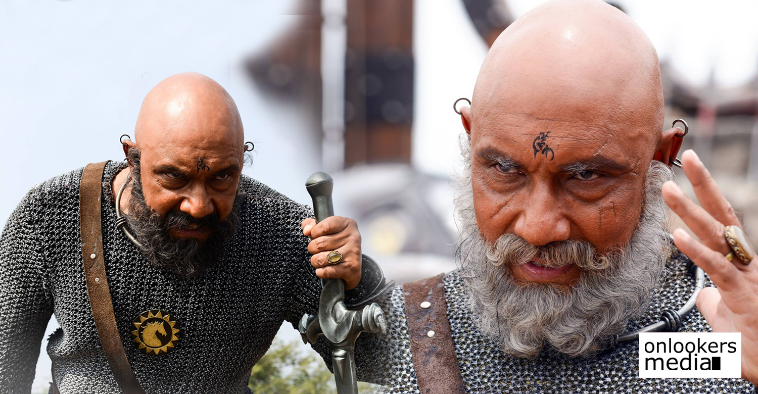 actor sathyaraj,sathyaraj's latest news,sathyaraj's recent news,kattappa sathyaraj images,baahubali movie,baahubali movie latest news,sathyaraj's baahubali movie images,sathyaraj as kattappa photos,sathyaraj's movie news,sathyaraj's film news,latest tamil film news,baahubali movie kattappa images
