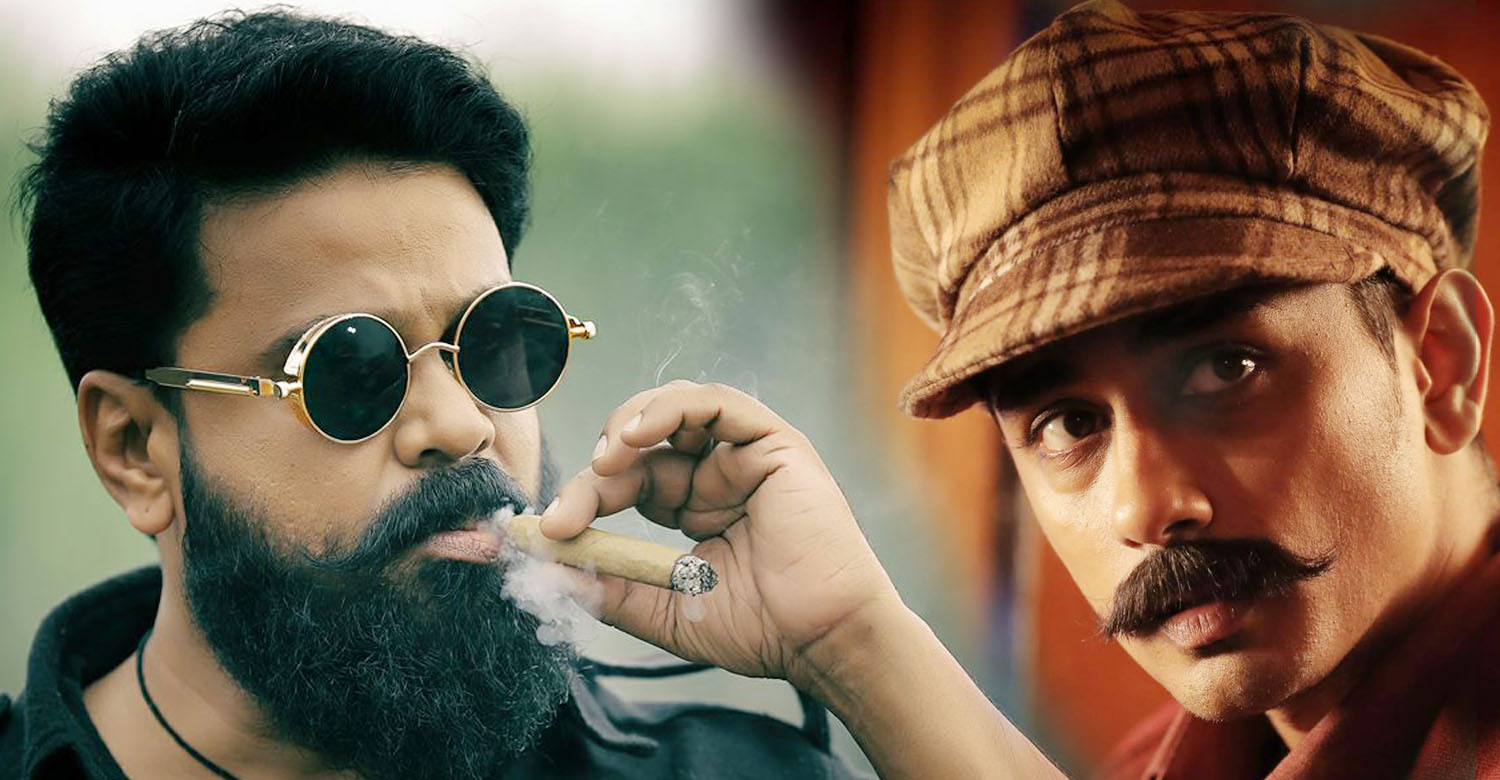 kammara sambhavam,kammara sambhavam movie news,kammara sambhavam new malayalam movie,kammara sambhavam dileep's new movie,actor siddharth dileep,actor siddharth's latest news,siddharth movie news,siddharth about kammara sambhavam movie dileep's charecter,kammara sambhavam movie poster,kammara sambhavam movie dileep siddharth images,kammara sambhavam movie images