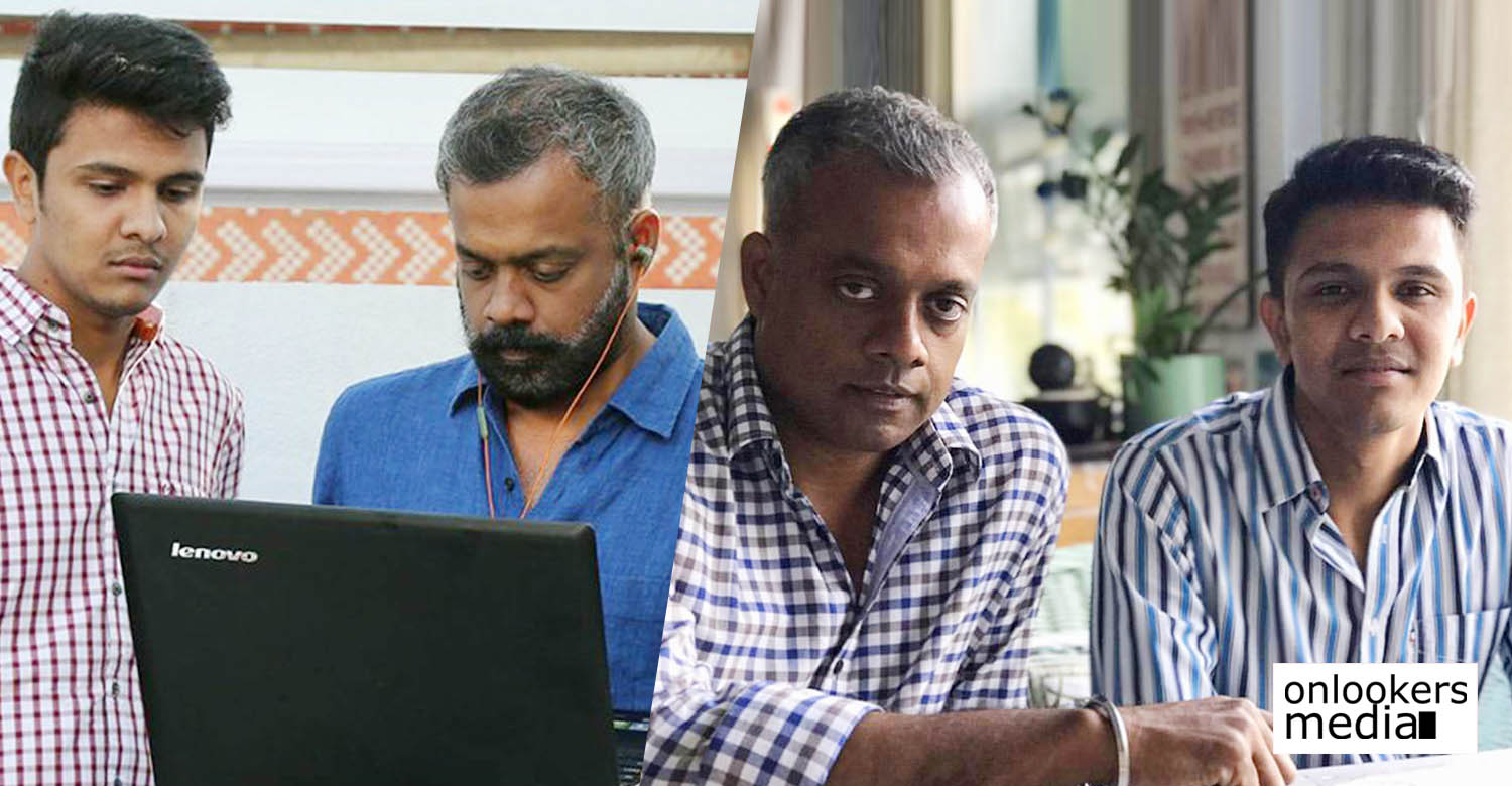 gautham menon,director gautham menon's latest news,gautham menon's recent news, Dhuruvangal 16 movie director karthick naren,director karthick naren's latest news,karthick naren against gautham menon,naragasooran movie latest news,gautham menon karthick naren's latest news,karthick naren about gautham menon