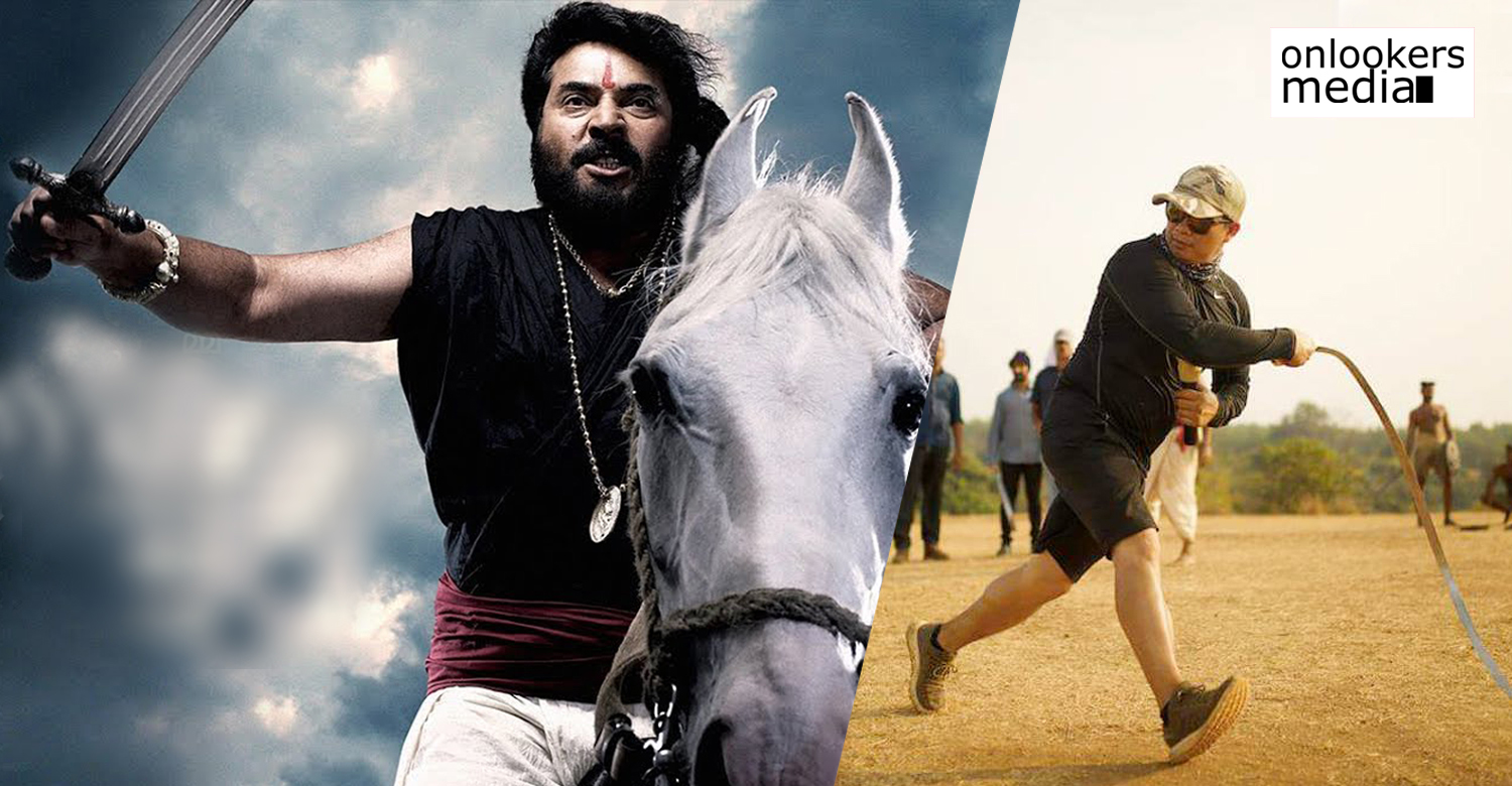 mamankam,mamankam malayalam movie,mamankam mammootty movie,mamankam movie action choreographer,action choreographer kecha khamphakdee,kecha khamphakdee's latest news,kecha khamphakdee about mamankam movie,mammootty's mamankam movie action choreographer