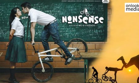 producer johnny sagariga,johnny sagariga's latest news,nonsense malayalam movie,nonsense movie latest news,nonsense new movie,nonsense johnny sagariga's next movie,nonsense movie poster,nonsense movie stills,nonsense movie cast details,bmx cycling first malayalam movie,nonsense movie recent news,nonsense movie director,director mc jithin,mc jithin's debute malayalam movie