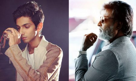 rajanikanth,rajanikanth new movie music director ,anirudh ravichander,music director anirudh ravichander,anirudh ravichander's next movie,rajinikanth anirudh ravichander movie