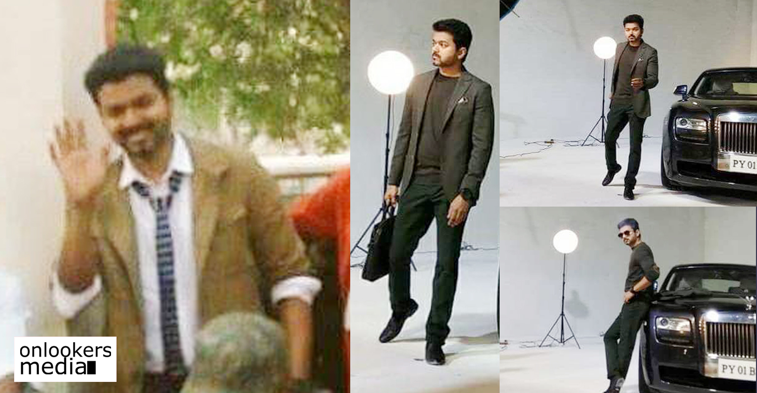 Thalapathy 62: Three villains for Vijay in his next with AR