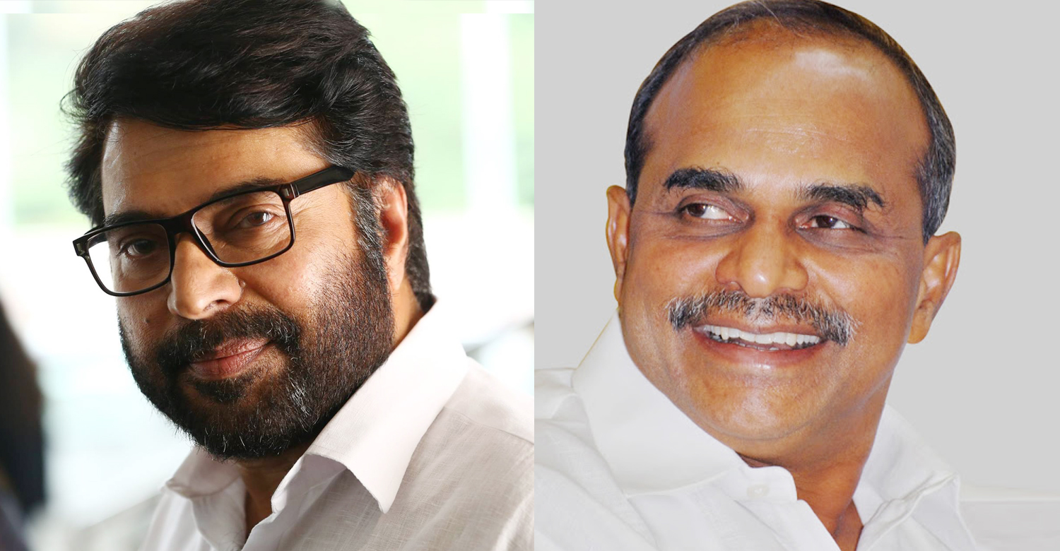 Yatra: Mammootty likely to start shooting for YSR biopic