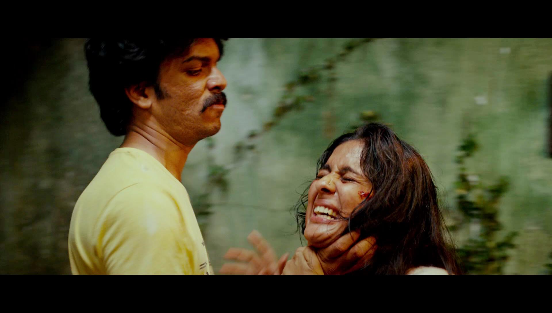 Watch The Teaser Of Lilli Malayalam Movie Here