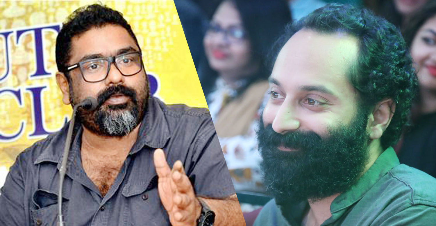 amal neerad,director amal neerad fahadh faasil new movie,fahadh faasil,fahadh faasil's movie news,amal neeradh fahadh faasil's movie,amal neerad's next movie,amal neerad's upcoming movie,amal neerad's new movie shooting dates,after iyobinte pusthakam amal neerad fahadh faasil's movie,fahadh faasil's upcoming movie