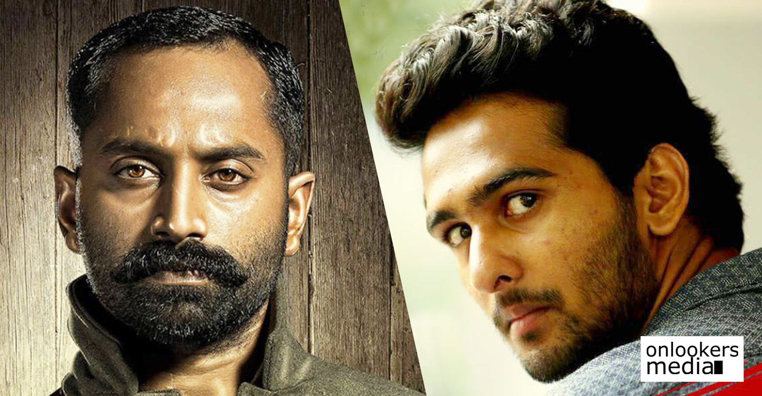 fahadh faasil,fahadh faasil's latest news,fahadh faasil's upcoming movie news,shane nigam,shane nigam's latest news,shane nigam's upcoming movie news,shane nigam fahadh faasil new movie,shane nigam fahadh faasil's movie news,fahadh faasil villain in shane nigam's next,Kumbalangi Nights,Kumbalangi Nights movie news,Kumbalangi Nights fahadh faasil as villain,Kumbalangi Nights shane nigam's movie