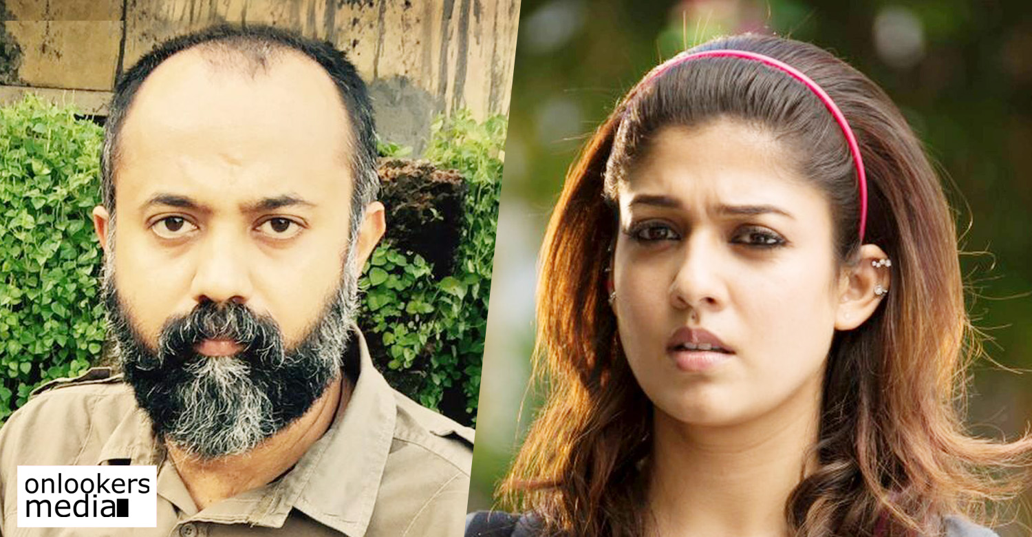 kottayam qurbana,kottayam qurbana movie,kottayam qurbana malayalam movie,actress nayanthara,nayanthara's latest news,nayanthara movie news,kottayam qurbana nayanthara's new malayalam movie,kottayam qurbana unni r's latest movie,nayanthara unni r new malayalam movie,