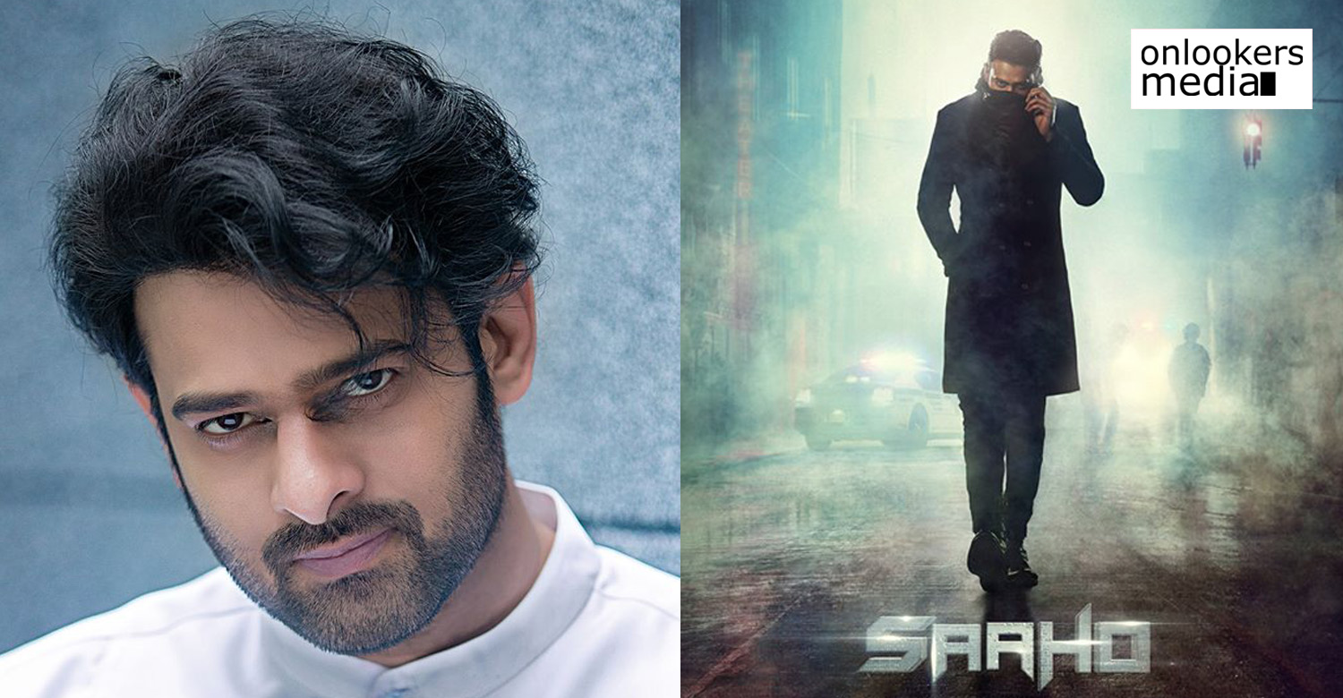 actor prabhas,baahubali star prabhas latest news,prabhas movie news,saaho movie,saaho prabhas new movie,saaho movie news,saaho movie latest news,saaho prabhas upcoming movie,prabhas's new movie,saaho movie recent news