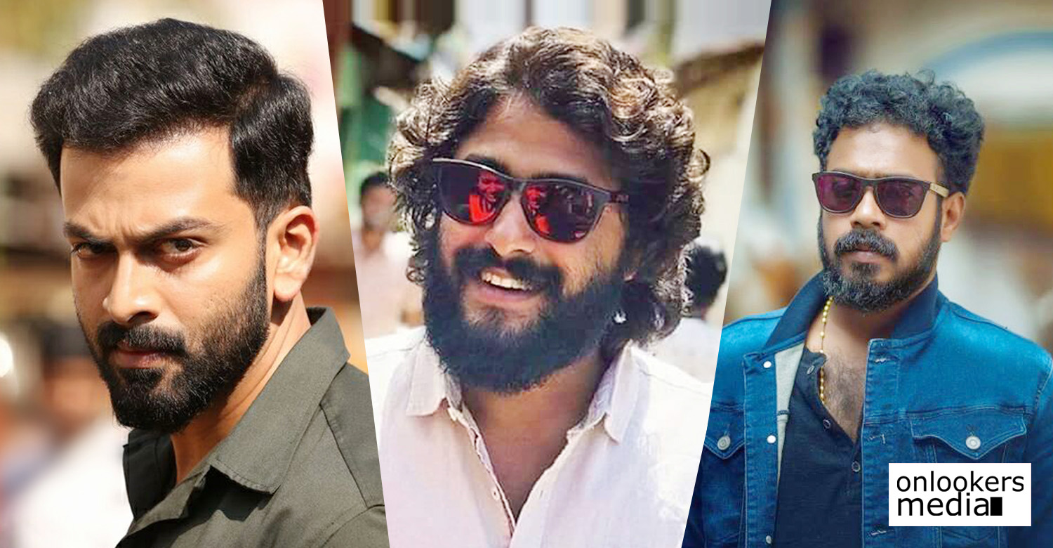 prithviraj,prithviraj's latest news,prithviraj's movie news,prithviraj's upcoming movie,prithviraj antony varghese movie,prithviraj and antony varghese in tinu pappachan's next,prithviraj tinu pappachan movie,antony varghese next,antony varghese tinu pappachan new movie,swathanthryam ardharathriyil fame tinu pappachan,tinu pappachan's next after swathanthryam ardharathriyil