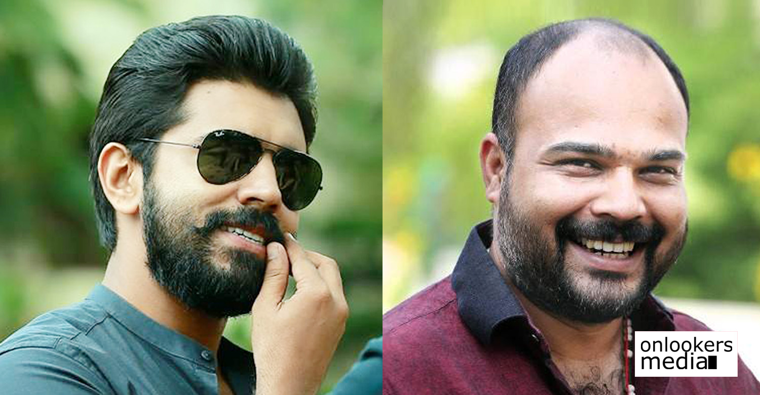 director vysakh,director vysakh's movie news,director vysakh's movie news,after raja 2 director vysakh's movie,director vysakh nivin pauly new movie,director vysakh about upcoming movie,nivin pauly,nivin pauly's upcoming movie news,nivin pauly movie news,vysakh nivin pauly movie,director vysakh's upcoming movie with nivin pauly