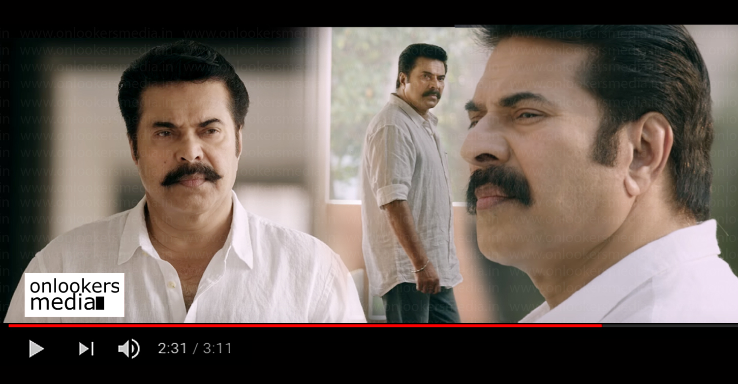 Yarusalem Naayaka ,Yarusalem Naayaka new mammooty movie song , Abrahaminte Santhathikal song ,mammoottty new movie, Abrahaminte Santhathikal mammootty new movie song , Abrahaminte Santhathikal Gopi Sunder , Shaji Padoor new move