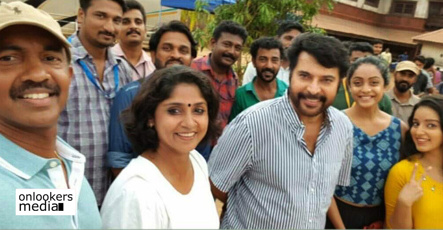 mamankam,mamankam movie,mamankam movie news,mamankam movie latest news,mamakam movie shooting dates,mamankam movie second schedule news,mamankam movie location stills,mammootty mamankam movie news,mammootty,mammootty movie news,mammootty's latest news