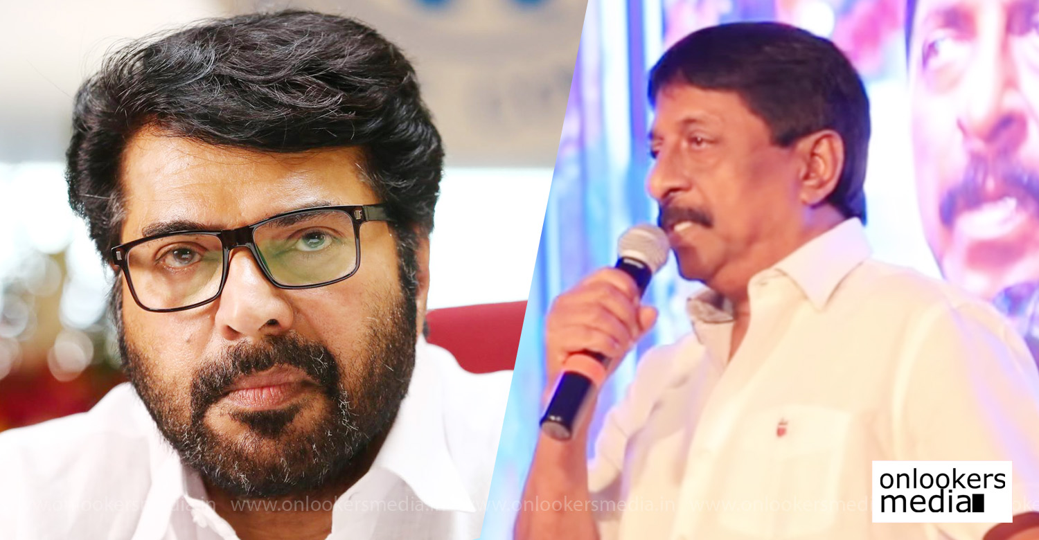 mammootty,megastar mammootty,mammootty's movie news,sreenivasan,sreenivasan's movie,sreenivasan mammootty new movie,mammootty's upcoming movie,mammootty sreenivasan's new malayalam movie,sreenivasan in mammootty's upcoming movie