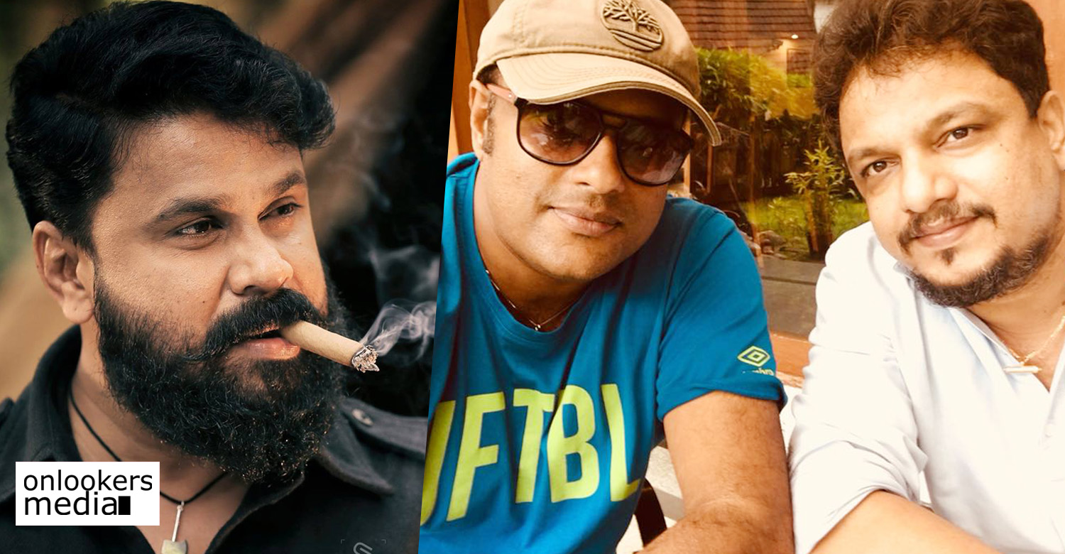 murali gopy,murali gopy's next movie,murali gopy's new movie,murali gopy's upcoming movie,after kammara sambhavam murali gopy rathish ambat's new movie,kammara sambhavam movie director next,kammara sambhavam movie director rathish ambat's new movie,director rathish ambat's upcoming movie