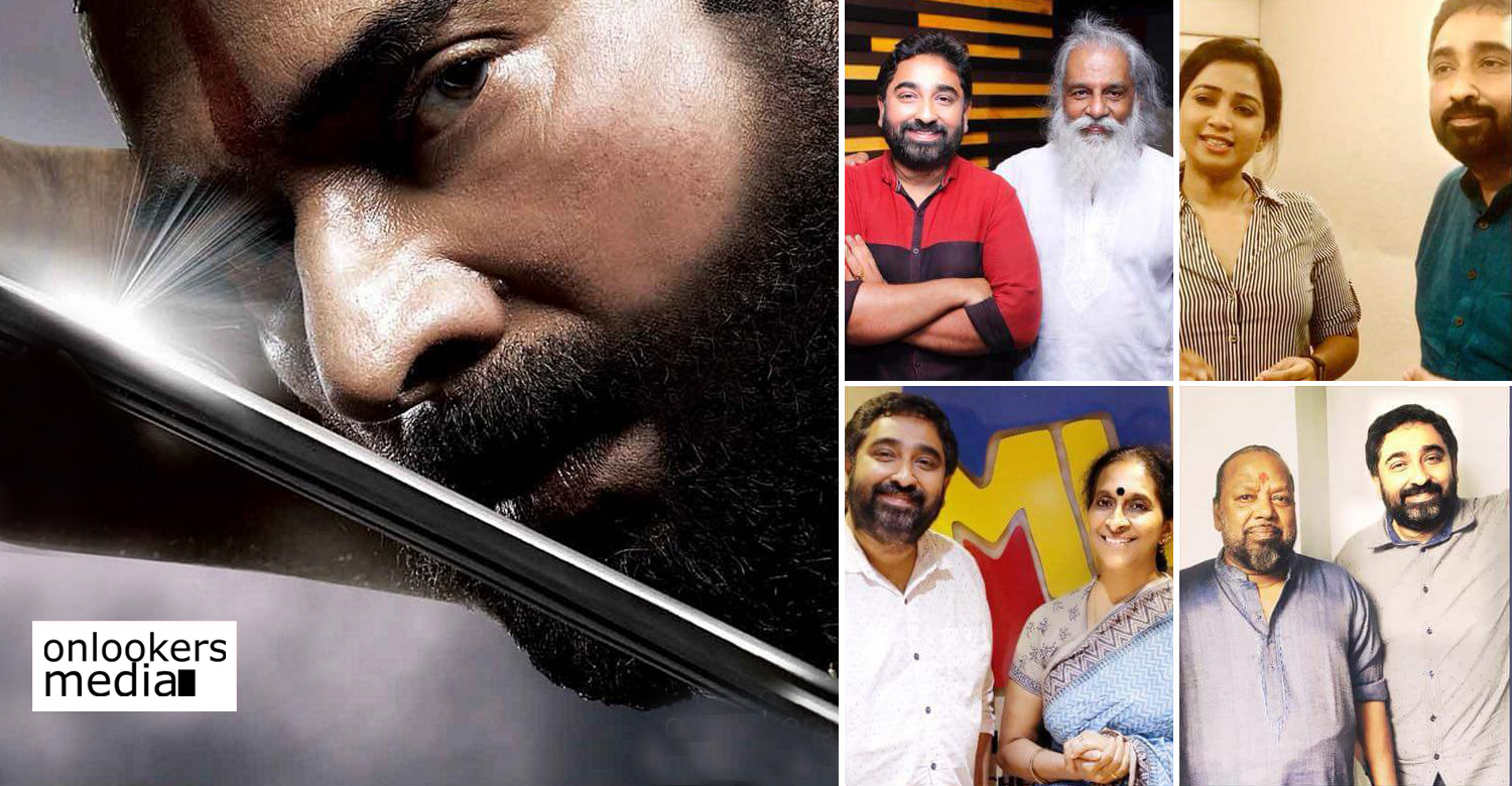 mamankam,mamankam movie news,mamakam movie latest news,mamankam movie news,mamakam mammootty's new movie,mamakam movie music director,m jayachandran,m jayachandran's mamankam movie,m jayachandran's latest news
