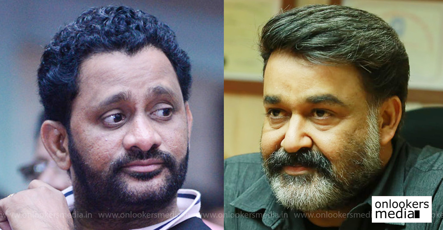 Resul Pookkutty, Resul Pookkutty's latest news, Resul Pookkutty's debute directional malayalam movie, Resul Pookkutty's movie news, Resul Pookkutty mohanlal new movie,mohanlal,mohanlal's latest news,mohanlal's upcoming movie news,mohanlal in resul pookkutty's movie,mohanlal resul pookkutty stills,resul pookkutty's upcoming movie