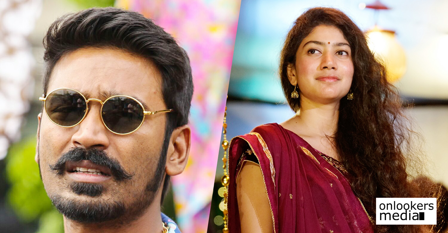 maari 2,maari 2 tamil movie,maari 2 movie news,maari 2 movie latest news,maari 2 dhanush movie,dhanush's maari 2 movie news,sai pallavi,sai pallavi's latest news,sai pallavi's movie news,maari 2 sai pallavi new movie,sai pallavi as auto driver in maari 2 movie,maari 2 movie sai pallavi's charecter details