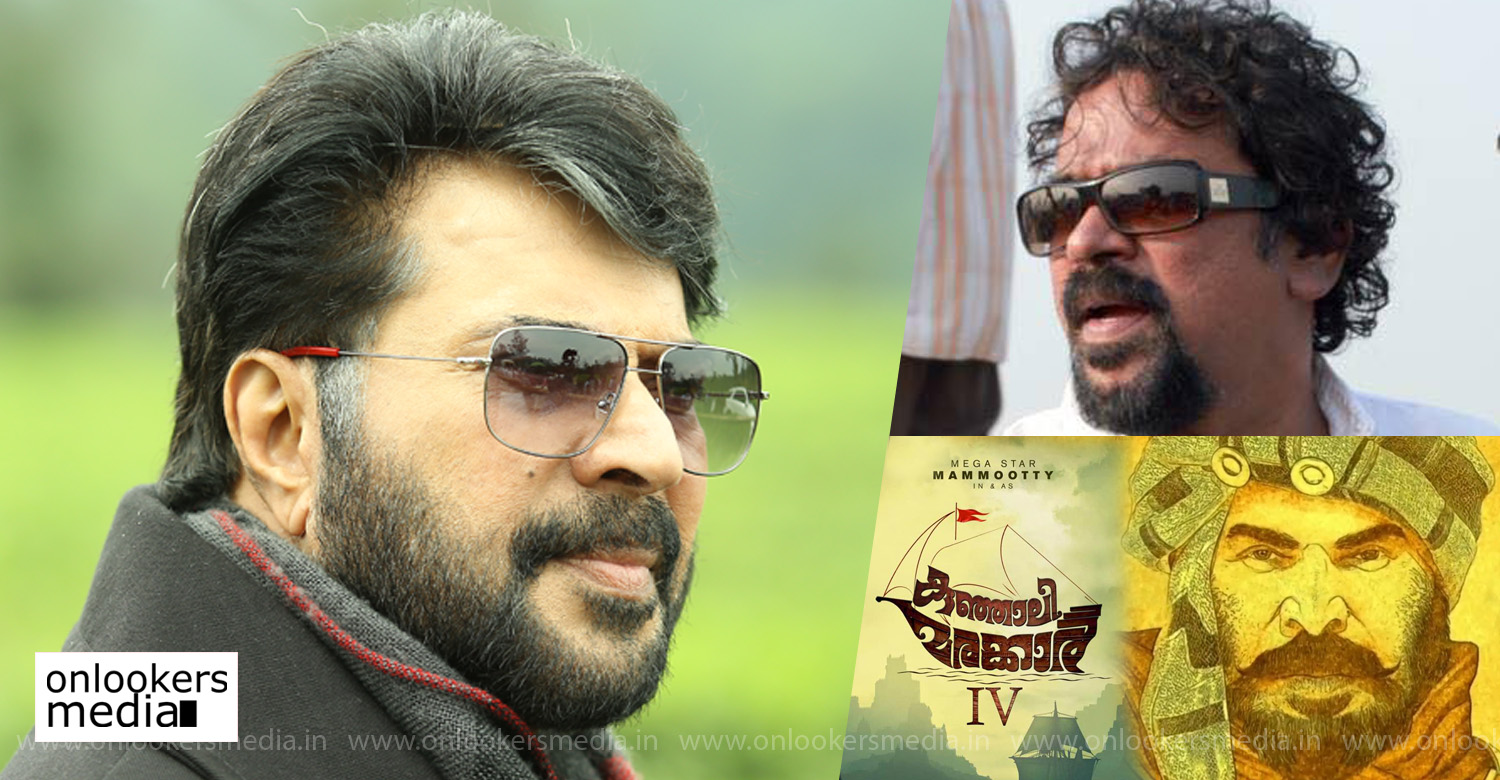 mammootty,mammootty's latest news,mammootty's movie news ,mammootty santhosh sivan movie,santhosh sivan,santhosh sivan's latest news,santhosh sivan movie,news,santhosh sivan mammootty's new movie