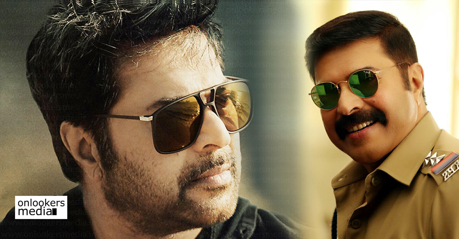 unda malayalam movie,unda mammootty's new malayalam movie,unda malayalam movie news,mammootty's next police movie,mammootty's upcoming movie news, Anuraga Karikkin Vellam fame Khalid Rahman mammootty movie,mammootty's 2018 movie,
