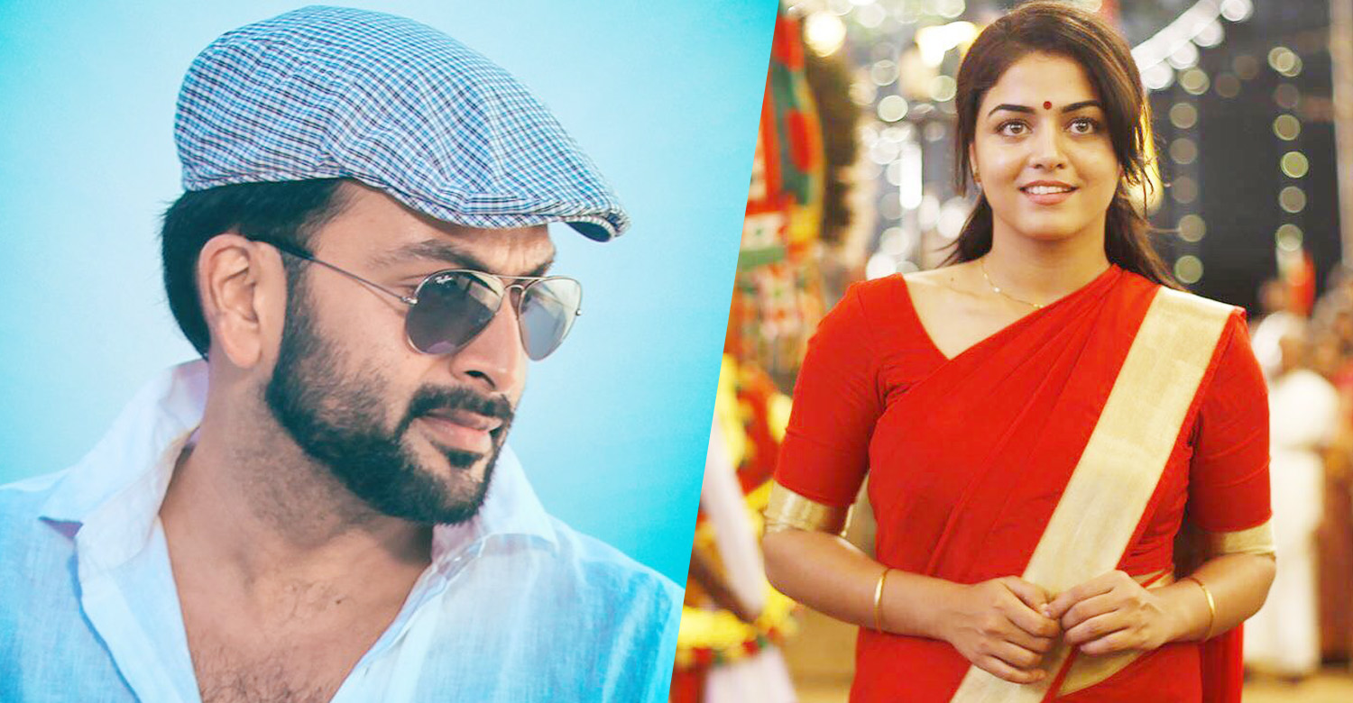 Wamiqa Gabbi,godha fame Wamiqa Gabbi,godha fame Wamiqa Gabbi's next movie,Wamiqa Gabbi's upcoming movie news,Wamiqa Gabbi's movie news,Wamiqa Gabbi in prithviraj's nine,prithviraj Wamiqa Gabbi movie,prithviraj's new movie news,nine,nine malayalam movie news,prithviraj's nine movie female lead