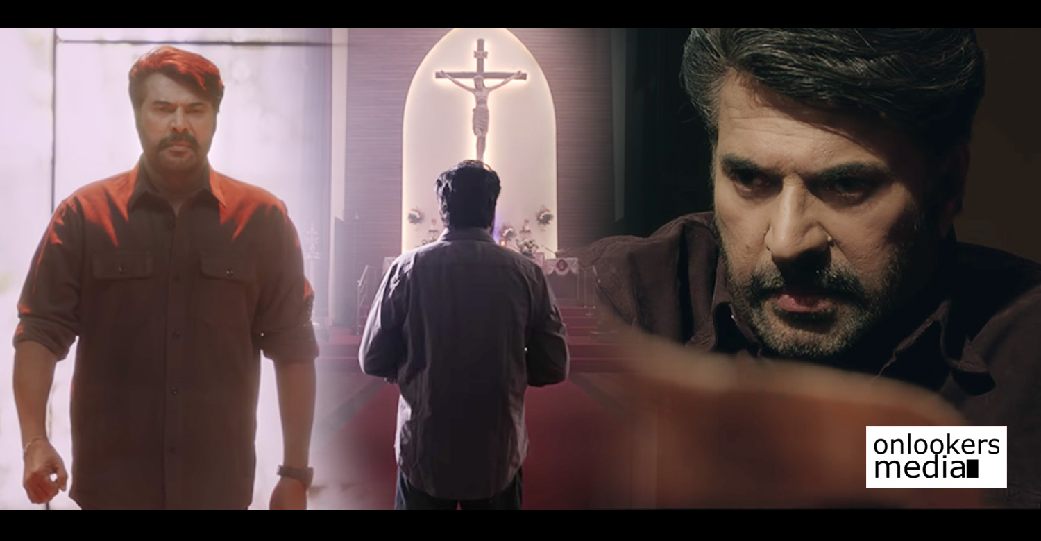 abrahaminte santhathikal,abrahaminte santhathikal movie,abrahaminte santhathikal malayalam movie,abrahaminte santhathikal movie teaser,abrahaminte santhathikal malayalam movie teaser, mammootty's abrahaminte santhathikal movie teaser,mammootty,mammootty's new movie,mammootty's movie news,abrahaminte santhathikal movie news