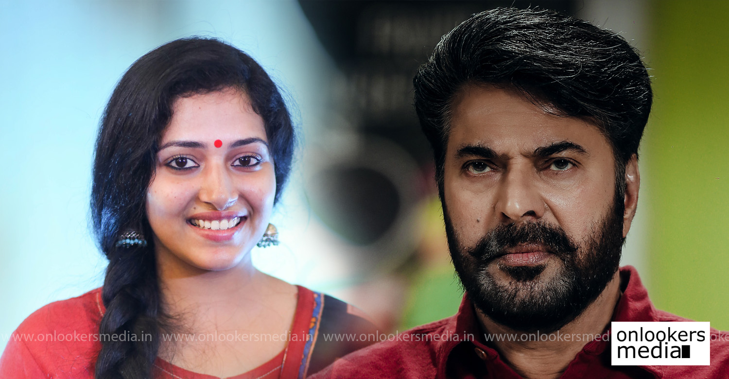 abrahaminte santhathikal,abrahaminte santhathikal movie news,abrahaminte santhathikal malayalam movie news,abrahaminte santhathikal movie latest news,abrahaminte santhathikal mammootty's movie,anu sithara about abrahaminte santhathikal,anu sithara,anu sithara's latest news,anu sithara about mammootty's abrahaminte santhathikal,anu sithara praises abrahaminte santhathikal