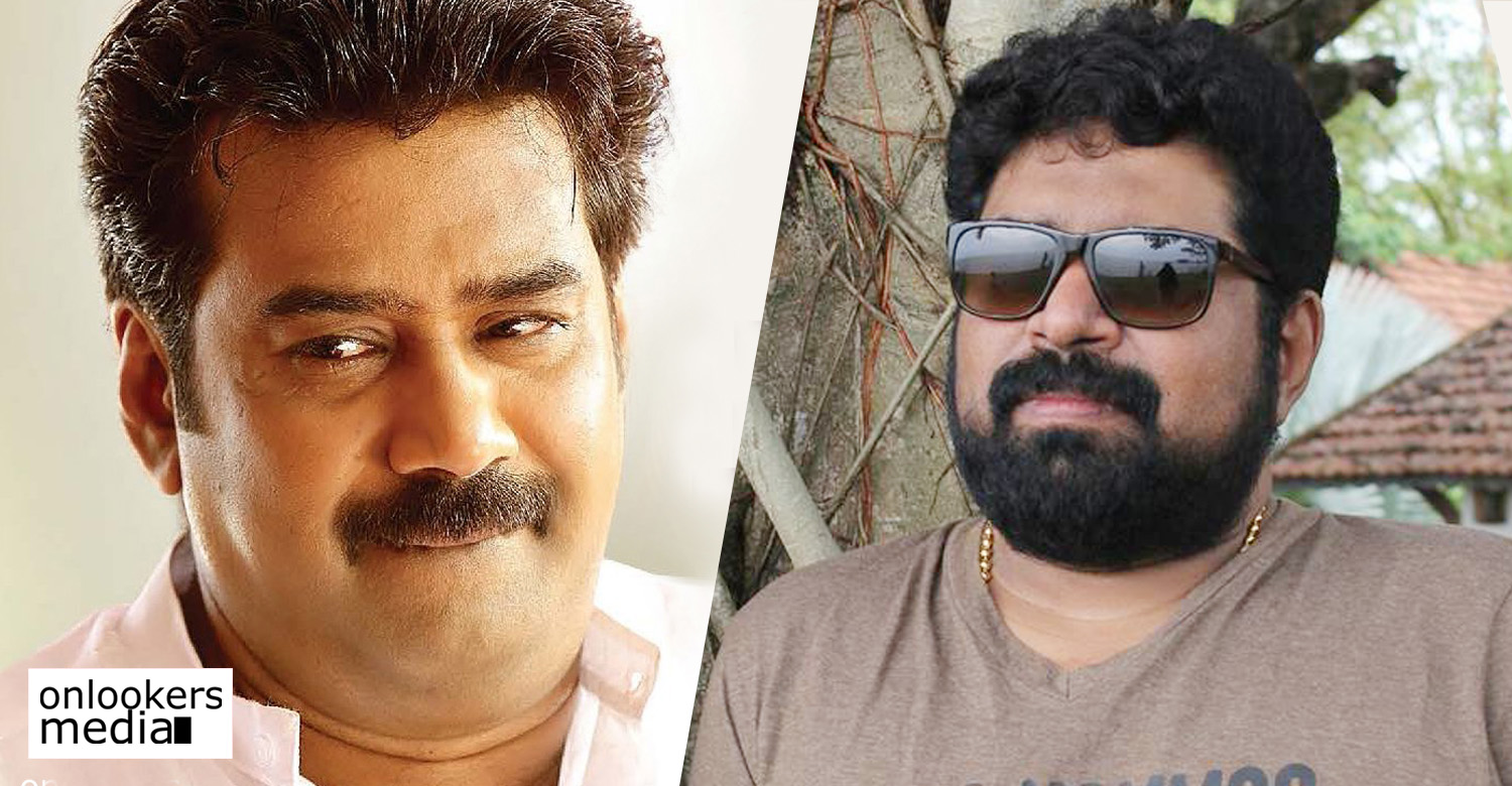 biju menon,biju menon's movie news,biju menon's latest news,biju menon udhayakrishna movie,biju menon's upcoming movie,writer udhaykrisha's latest news,udhayakrishna's new movie,biju menon udhaykrishna stills photos