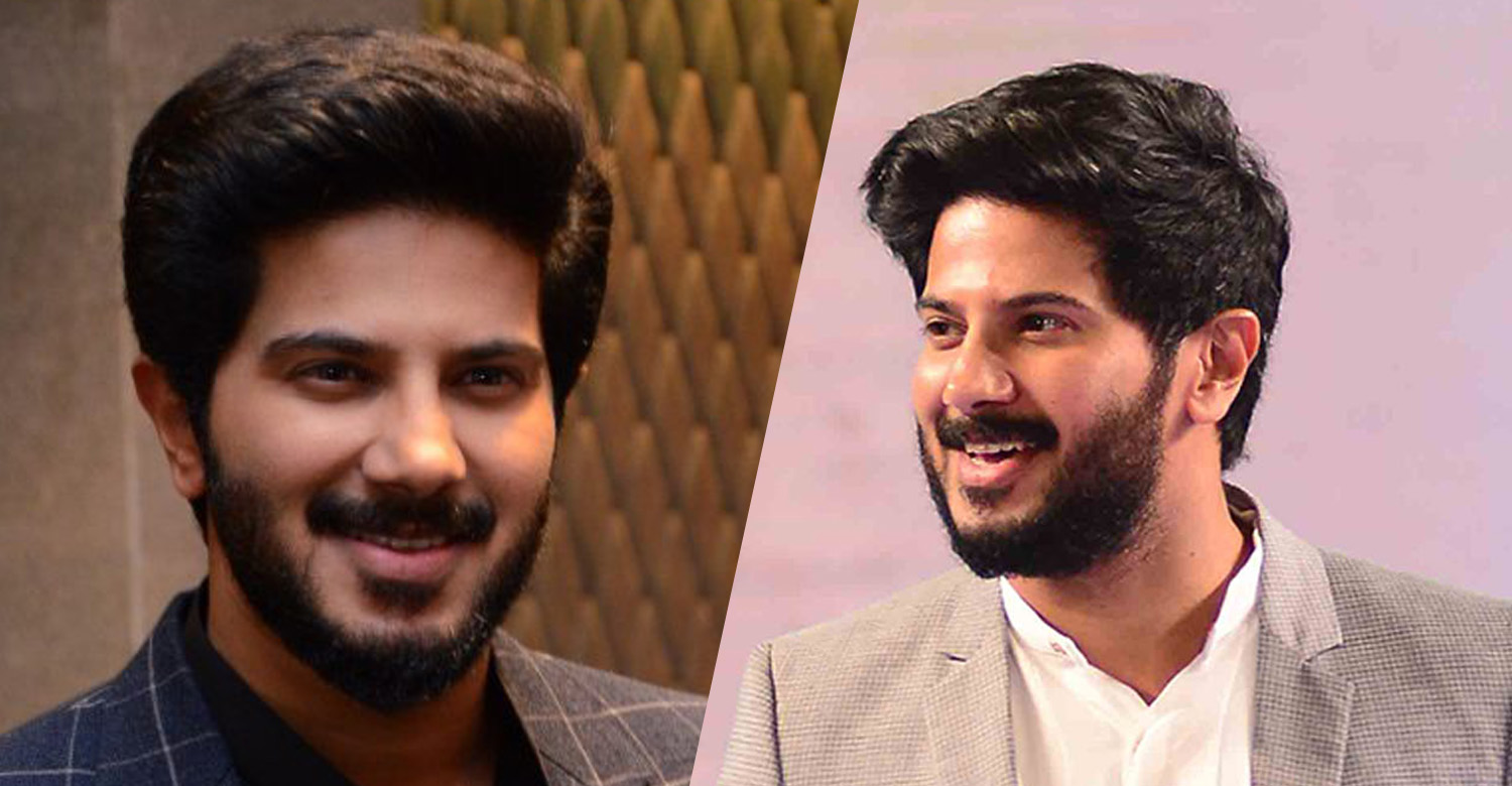 dulquer salmaan,dulquer salmaan's movie news,dulquer salmaan's upcoming movie,dulquer salmaan as college professor in upcoming movie,dulquer salmaan's latest news,dulquer salmaan in salam bukhari's new movie
