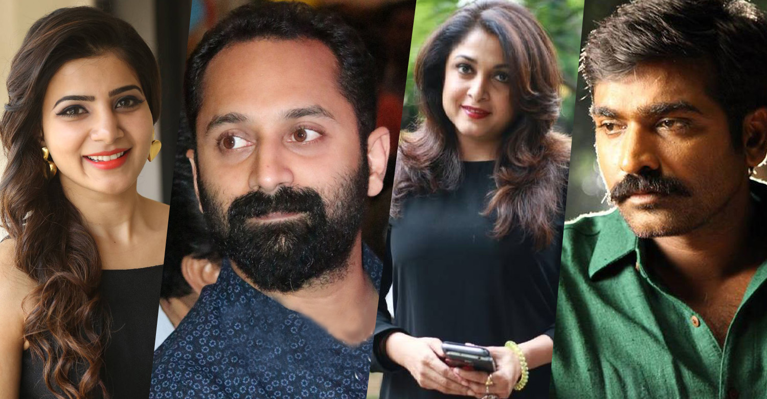 super deluxe,super deluxe tamil movie,super deluxe movie news,fahadh faasil,fahadh faasil's movie news,fahadh faasil's latest news,fahadh faasil about super deluxe movie,samantha ramya krishnan vijay sethupathi fahadh faasil's movie,fahadh faasil about Thiagarajan Kumararaja's super deluxe movie