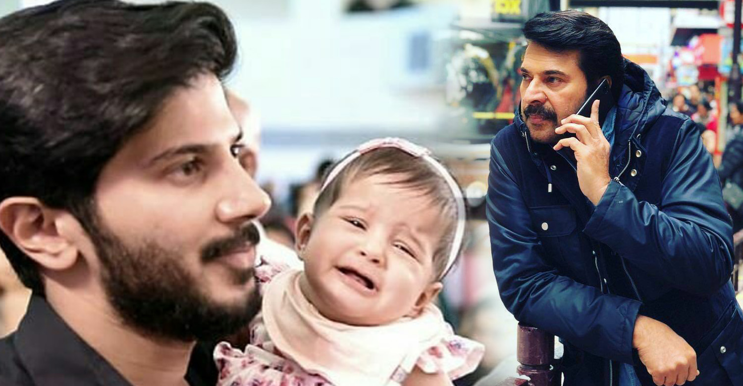 dulquer salmaan,dulquer salmaan's latest news,dulquer salmaan tweet in father's day,dulquer salmaan's tweet about mammootty,mammootty,mammootty's latest news,dulquer salmaan mammootty's news,dulquer salmaan about mammootty,dulquer salmaan's father's day tweet